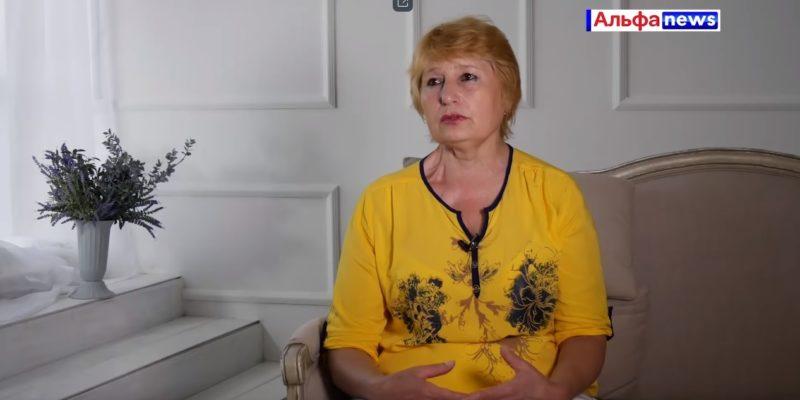 История Татьяны Берестневой