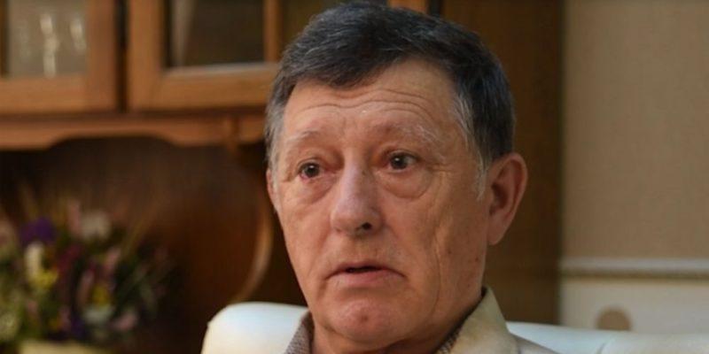 Алексей Явилкин: базалиома нижнего века